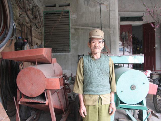 Cảm động mẹ cụt tay, khèo chân chăm con nhỏ ở Hà Nội - 15