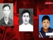 Video An ninh - Lệnh truy nã tội phạm ngày 25.2.2016