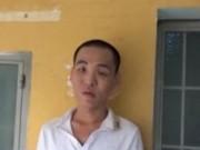 Video An ninh - Khống chế giang hồ hung hăng vác súng vào quán nhậu