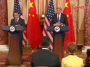 """Video An ninh - Mỹ lo ngại trước mưu đồ """"quân sự hóa"""" biển Đông của TQ"""