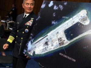 Thế giới - Mỹ cân nhắc đưa tàu ngầm đến Biển Đông đối phó TQ