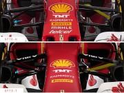 Thể thao - Chiến mã SF16-H của Ferrari: Những bí mật ẩn chứa (P2)