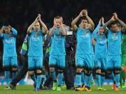 Cup C1 - Champions League - Tiêu điểm lượt đi V1/8 cúp C1: Bản lĩnh nhà vô địch