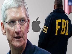 Công nghệ thông tin - Cuộc chiến Apple và FBI: Đang tới hồi gay cấn