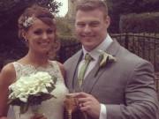 Sức khỏe đời sống - Cô dâu mới cưới tử vong vì căn bệnh hiếm gặp