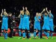 Bóng đá - Tin HOT tối 25/2: Barca sắp cân bằng kỉ lục bất bại của Real