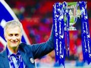 Bóng đá - Premier League dễ mất suất dự cúp C1 vì League Cup