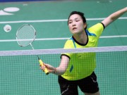 Thể thao - Tin thể thao HOT 25/2: Vũ Thị Trang thắng ở Austrian Open