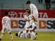 Bóng đá - HAGL bất ngờ dẫn đầu V-League 2016: Chông gai phía trước