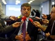 Bóng đá - FIFA bầu chủ tịch mới