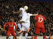 Bóng đá - Liverpool - Augsburg: Thần May mắn đồng hành