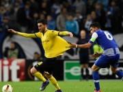 """Bóng đá - Porto - Borussia Dortmund: Vị thế """"cửa trên"""""""