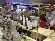 Thị trường - Tiêu dùng - Hàng hóa Trung Quốc gắn mác ngoại lừa người mua