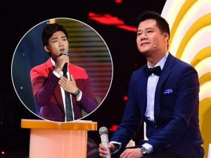 """Quang Dũng """"đứng ngồi không yên"""" vì bản sao Đan Nguyên"""
