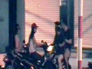 """An ninh Xã hội - Truy quét gái bán dâm khu vực """"chợ tình"""" Sài Gòn"""
