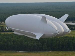 """Thế giới - Máy bay lớn nhất thế giới hình """"chiếc mông"""" sắp bay thử"""