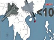 Video An ninh - Mỹ cân nhắc điều thêm tàu ngầm đến Biển Đông
