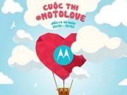 Soobin Hoàng Sơn, Ngọc Thảo cùng hastag bí ẩn #MotoLove