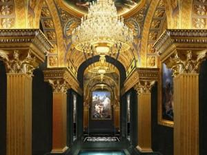 Thế giới - Bên trong khách sạn xa xỉ nhất thế giới
