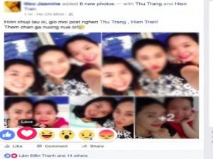 """Công nghệ thông tin - Facebooker Việt hào hứng với """"5 anh em"""" của nút Like"""