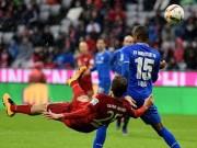 Bóng đá - Sao Bayern tung móc đẹp nhất vòng 22 Bundesliga