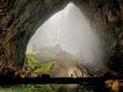 Hang Sơn Đoòng lọt top hang động kỳ vĩ nhất thế giới
