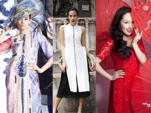 7 mẫu áo dài cách tân tiện dụng phái đẹp nên biết
