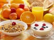 """Sức khỏe đời sống - Những món ăn tưởng tốt hóa """"sát thủ"""" âm thầm hại bạn"""