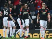 Bóng đá - Van Gaal chỉ trích vụ MU liên hệ Mourinho là 1 scandal