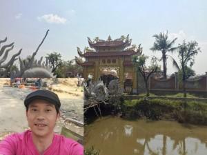 Phim - 6 tháng xây nhà Tổ nghiệp, Hoài Linh mới bị phạt!