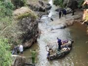 Tin tức trong ngày - 3 du khách Anh tử nạn ở Đà Lạt không đi chui
