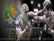 """Thể thao - Tin thể thao HOT 27/2: MMA muốn """"bon chen"""" vào Olympic"""