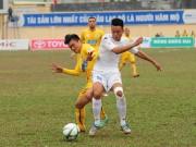 Bóng đá - Sanna Khánh Hòa - FLC Thanh Hóa: Dấu ấn ngoại binh