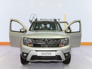 """Ô tô - Xe máy - Xẻ rẻ Renault từ Nga bắt đầu """"đổ bộ"""" tới Việt Nam"""