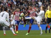Bóng đá - Real Madrid - Atletico Madrid: Chớp cơ hội siêu đẳng