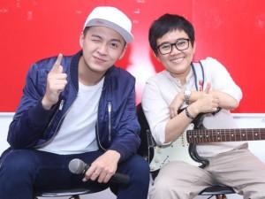 Ngô Kiến Huy nhờ Phương Uyên dạy hát rock