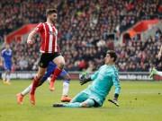 Bóng đá - Southampton - Chelsea: Kịch tính 15 phút cuối