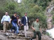 Tin tức trong ngày - Có thể khởi tố vụ án vụ 3 du khách Anh tử nạn ở Datanla