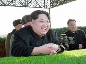 """Thế giới - Triều Tiên có vũ khí biến tăng địch thành """"bí ngô luộc"""""""