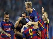 Bóng đá - Barca – Sevilla: Khi chiến thắng thành thói quen