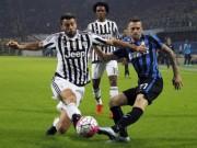 Bóng đá - Juventus – Inter Milan: Lời khẳng định của nhà vua