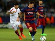 Bóng đá - Chi tiết Barca - Sevilla: Nỗ lực trong vô vọng (KT)