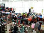 Tin tức trong ngày - Chợ nước ngoài ở Sài Gòn: Chợ Nga với búp bê và rượu