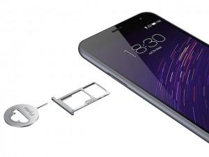 """Đánh giá Meizu M2: Smartphone có nút Home  """" lạ """""""