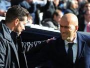 """Bóng đá - Real: """"Cừu non"""" Zidane, """"tí hon"""" Ronaldo"""