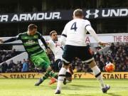 Bóng đá - Tottenham - Swansea: Quyết định cao tay