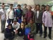 12 ngư dân Tiền Giang gặp nạn ở Thái Bình Dương về nước