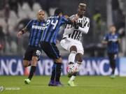 Bóng đá - Juventus - Inter: Thực tại nghiệt ngã