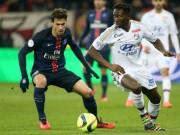 Bóng đá - Lyon - PSG: Giới hạn của đỉnh cao