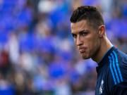 Bóng đá - Ronaldo: Ở lại Real Madrid là sống mòn